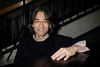 Montreal (Qc) CANADA - Jan 15 2009- Kent Nagano