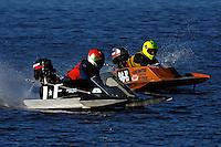 1-F and 36-E   (Outboard Hydroplane)
