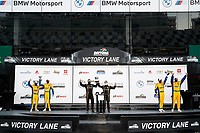 2021-01-29 IMPC BMW Endurance Challenge At Daytona