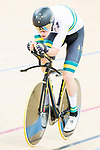 Kelland O'Brien of the Australia team competes in the Men's Individual Pursuit - Qualifying as part of the 2017 UCI Track Cycling World Championships on 14 April 2017, in Hong Kong Velodrome, Hong Kong, China. Photo by Marcio Rodrigo Machado / Power Sport Images