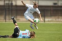 130901-Lamar @ UTSA Soccer