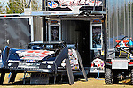 Feb 09, 2014; 3:32:09 PM; Lake City, FL., USA; The UMP Nationals running a $5000-to-win UMP DIRTcar event at North Florida Speedway.  Mandatory Credit: (thesportswire.net)