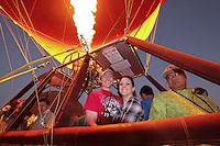 20151008 08 October Hot Air Balloon Cairns