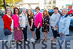 Enjoying the evening in Cassidys on Saturday<br /> L to r: Theresa Mahoney, Eileen Kelly, Mary O'Mahoney, Grace Kelly, Mary Fitzgerald, Coleen Trent, Liz Nagle and Mary Mahoney.