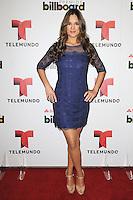 MIAMI, FL - FEBRUARY 05: Sabrina Seara at the Telemundo and Premios Billboard 2013 Press Conference at Gibson Miami Showroom on February 5, 2013 in Miami, Florida. © MPI10/MediaPunch Inc /NortePhoto