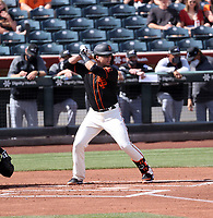 Buster Posey - San Francisco Giants 2021 spring training (Bill Mitchell)