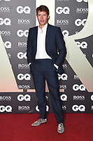 LONDON, UK. September 03, 2019: James Blunt arriving for the GQ Men of the Year Awards 2019 in association with Hugo Boss at the Tate Modern, London.<br /> Picture: Steve Vas/Featureflash