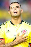 Colombia's Edwin Cardona during international friendly match. June 7,2017.(ALTERPHOTOS/Acero) (NortePhoto.com) (NortePhoto.com)