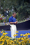 Regis Philbin attends the Disney 25th Anniversary on October 1, 1996 in Orlando, Florida.