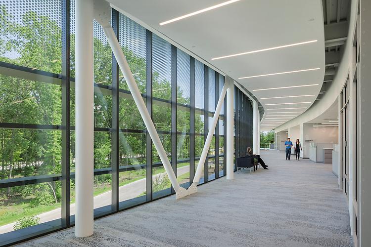 Wabash Valley Power Headquarters | Ratio Architects