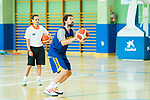 Player Sergio Llull during the second season of training of Spanish National Team of Basketball 2019 . July 27, 2019. (ALTERPHOTOS/Francis González)