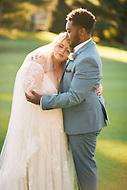 Rylee and Josh Wedding