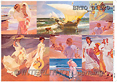 Alfredo, DECOUPAGE, paintings(BRTOD1320,#DP#) illustrations, pinturas