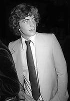 John Kennedy Jr. 1978<br /> Photo By Adam Scull/PHOTOlink.net