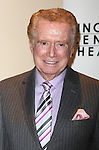 Regis Philbin.attending the Opening Night After Party for 'War Horse' in New York City.