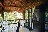Playa Azul - Feb 2014
