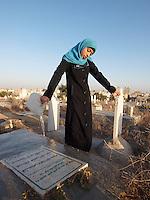 Gaza: Amira al-Qerem by Morten Hvaal