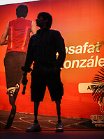 Sin piernas, piernas bionicas, piernas sustitutas,