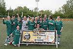 Greenhill v Treorchy Girls Final