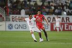 Lekhwiya (QAT) vs Tractor Sazi (IRN) during the 2014 AFC Champions League Match Day 2 Group C match on 12 March 2014 at Abdullah bin Khalifa Stadium, Doha, Qatar. Photo by Stringer / Lagardere Sports