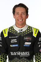 #12: Vasser Sullivan Lexus RC F GT3, GTD: Frankie Montecalvo
