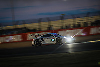 #91 PORSCHE GT TEAM (DEU) PORSCHE 911 RSR – 19 LMGTE PRO - GIANMARIA BRUNI (ITA) / RICHARD LIETZ (AUT) / FREDERIC MAKOWIECKI (FRA)
