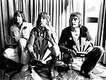 Emerson Lake & Palmer 1972 ELP Greg Lake, Keith Emerson and Carl Palmer<br />