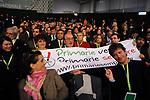 PIPPO CIVATI<br /> ASSEMBLEA NAZIONALE PARTITO DEMOCRATICO<br /> FIERA DI ROMA - 2009