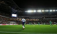 Tottenham Hotspur v Watford - Carabao Cup third round - 26.09.2018