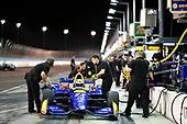 2018 Verizon IndyCar Series Phoenix testing<br /> Phoenix Raceway, Avondale, Arizona, USA<br /> Saturday 10 February 2018<br /> Alexander Rossi, Andretti Autosport Honda<br /> World Copyright: Scott R LePage/LAT Images<br /> ref: Digital Image _SRL4632