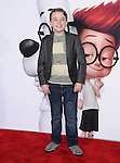 Benjamin Stockham attends The Twentieth Century Fox and Dreamwork Animation Holly-Woof Premiere of Mr. Peabody & Sherman Premiere held at The Regency Village Westwood in Westwood, California on March 05,2014                                                                               © 2014 Hollywood Press Agency
