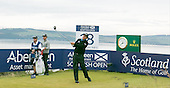 Phil MICKELSON (USA) during round three of the 2016 Aberdeen Asset Management Scottish Open played at Castle Stuart Golf Golf Links from 7th to 10th July 2016: Picture Stuart Adams, www.golftourimages.com: 09/07/2016