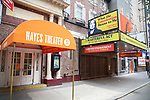 """""""What the Constitution Means To Me"""" - Theatre Marquee"""