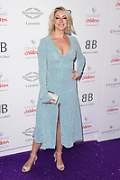 LONDON, UK. June 13, 2019: Ali Bastian arriving for Caudwell Butterfly Ball 2019 at the Grosvenor House Hotel, London.<br /> Picture: Steve Vas/Featureflash