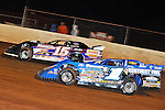 Oct 16, 2010; 10:23:31 PM;Mineral Wells,WV ., USA; The 30th Annual Dirt Track World Championship dirt late models 50,000-to-win event at the West Virginia Motor Speedway.  Mandatory Credit: (thesportswire.net)