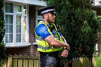2017 06 19 House of Finsbury Mosqua attacker Darren Osborne, Cardiff, UK