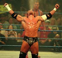 Triple H 1999                                                       <br /> By John Barrett/PHOTOlink
