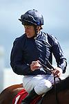 Horse Racing - The Curragh Racecourse - The Irish Field St Leger.Johnny Murtagh