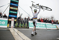 CX North Sea Cross 2016