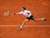 31-05-13, Tennis, France, Paris, Roland Garros, Tommy Robredo