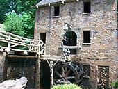 Water Mill House, Arkansas