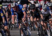 Stage 21 (Final) from Chatou to Paris - Champs-Élysées (108km)<br /> 108th Tour de France 2021 (2.UWT)<br /> <br /> ©kramon