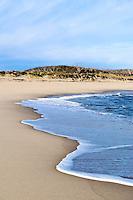 Head of Meadow Beach, Truro, Cape Cod, MA