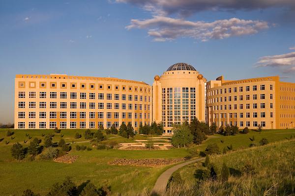 Golden's Taj Mahal west of Denver, Colorado, USA John offers private photo tours of Denver, Boulder and Rocky Mountain National Park.