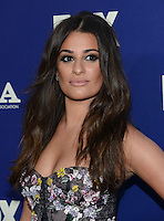 Lea Michele @ the FOX summer TCA all star party held @ the Soho house.<br /> August 8, 2016