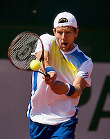 27-05-13, Tennis, France, Paris, Roland Garros,     Jurgen Melzer