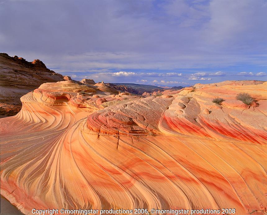 Stock - Utah Red Rock