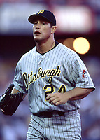 Pittsburgh Pirates 2000