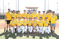 14U-Laguna Niguel Lightning v Trosky-Kali Baseball 14u