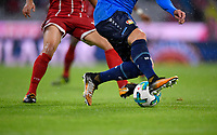 18.08.2017,  Football 1.Liga 2017/2018, 1. match day, FC Bayern Muenchen - Bayer Leverkusen, in Allianz-Arena Muenchen,  *** Local Caption *** © pixathlon<br /> <br /> +++ NED + SUI out !!! +++<br /> Contact: +49-40-22 63 02 60 , info@pixathlon.de